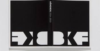 Håndbog for Billedkunstnernes Forbund